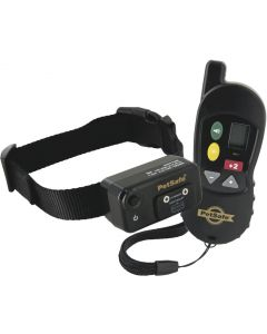 Collier de dressage 100m grand chien digital ST-100BD