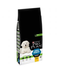 ProPlan - Croquette Purina Large Robust Puppy Poulet 12kg