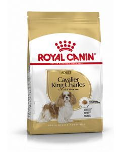 Croquettes Royal Canin Cavalier King Charles 3 kg