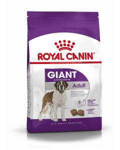 Croquettes Royal Canin Chien Giant Adult 15 kg