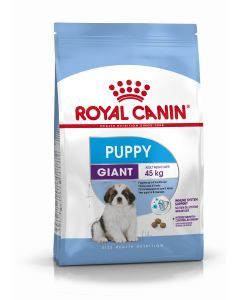 Royal Canin - Croquettes Giant puppy 15 kg
