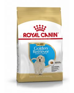 Royal Canin - Croquettes Golden retriever junior 12 kg