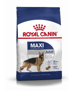 Croquettes Royal Canin Chien Maxi Adult 15 kg