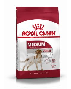 Croquettes Royal Canin Chien Medium Adult 4 kg