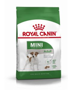 Royal Canin - Croquettes Mini adult 4 kg