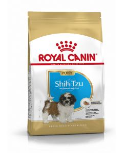Royal Canin - Croquettes Shih tzu junior 1,5 kg