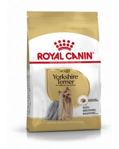 Royal Canin - Croquettes Yorkshire terrier adult 3 kg