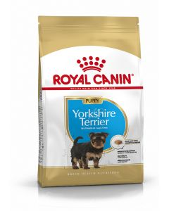 Royal Canin - Croquettes Yorkshire terrier junior 1,5 kg