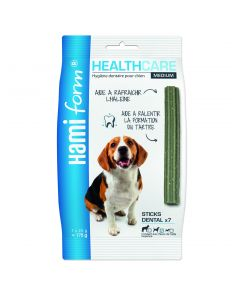 Dental sticks medium *7
