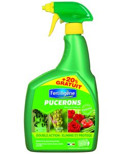 Fertiligene pucerons promo pal 960 ml