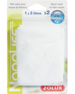 Filet Nylon Masse De Filtration