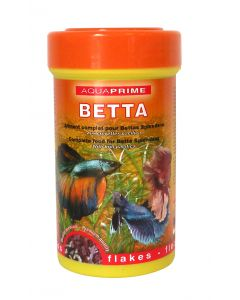 Flocons Betta 100ml Aquaprime