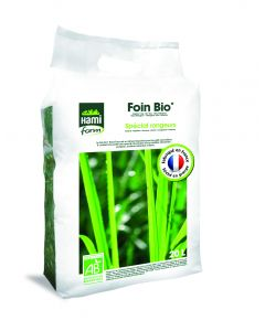 Foin Bio Special Rongeur