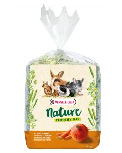 Foin Nature Timothy Hay Carrot & Pumpkin 500 g