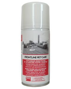 Frontline Fogger Insecticide Habitat 150Ml