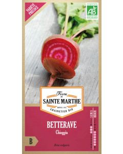 Graines de Betterave chioggia