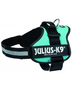 Harnais Power Julius-K9® océan 2/L–XL: 71–96 cm/50 mm