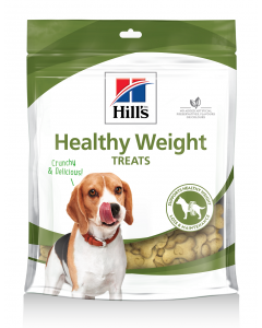 Biscuits Hill's Healthy Weight Dog Treats 220 g