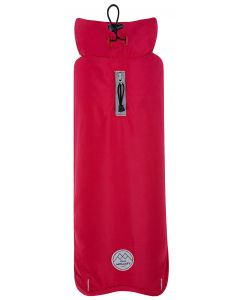 Imper Basic Wouapy Rouge Taille XS