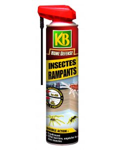 Insectes rampants 400 ml