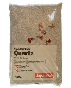 Jardiland - Quartz Naturel 15Kg