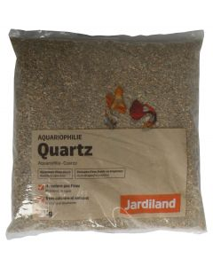 Jardiland - Quartz Naturel 2Kg