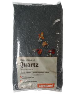 Jar Quartz Noir 3L