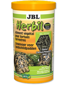 JBL Herbil Tortues 1 L