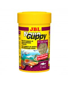 Jbl Novoguppy 100 Ml