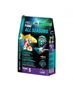 JBL ProPond All Seasons S 1,1 kg