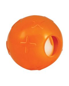 Jouet chat petstages orka kat ball with bell