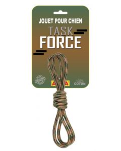 "Jouet Corde en ""8"" Traction Task Force Medium L30 cm"