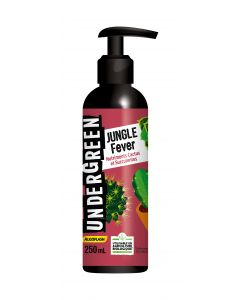 Jungle Fever - Nutriments Cactus et Succulentes