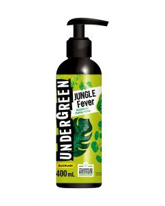 Jungle Fever - Nutriments Plantes Vertes 400 ml