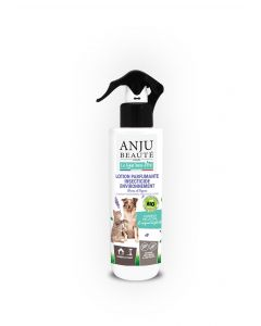 Lotion parfumante insecticide environnement 200ml