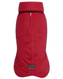Manteau Economic Wouapy Rouge Taille 42