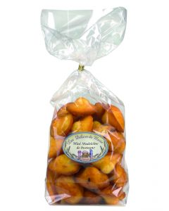 Mini madeleine nature 250 grs