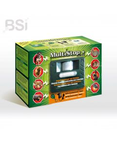 BSI - Multi-stop outdoor plus