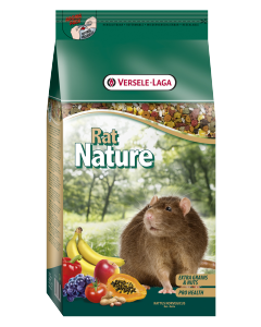 Nature Rat 2.5 kg