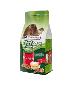 Nature snack proteins 85 gr
