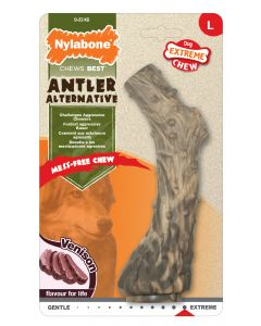 Nylabone - Extreme alternative gout gibier Taille L