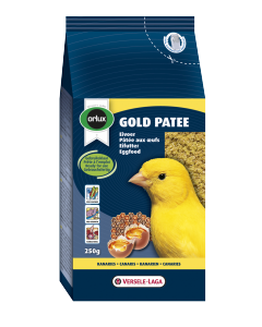 Versele Laga - Orlux Gold Patee pour canaris 250 g