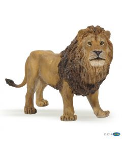Papo - 50040 - Figurine Lion
