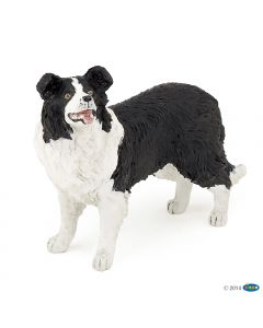 Papo - 54008 - Figurine Border Collie