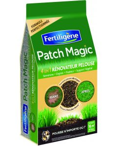 Patch magic rénovateur pelouse 3,6Kg