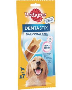 Pedigree Dentastix pour grand chien 7 sticks