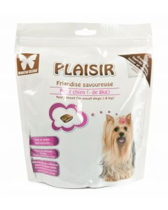 Plaisir By Hery Petit Chien 300 G