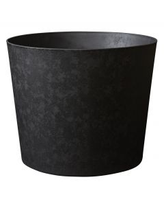 Pot Element Conique graphite Ø50 cm