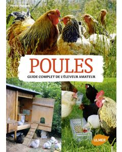 Poules. Guide Pratique