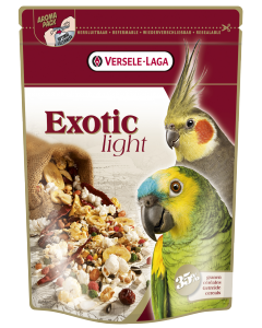 PRESTIGE Premium Exotic Light Mix 750 gr